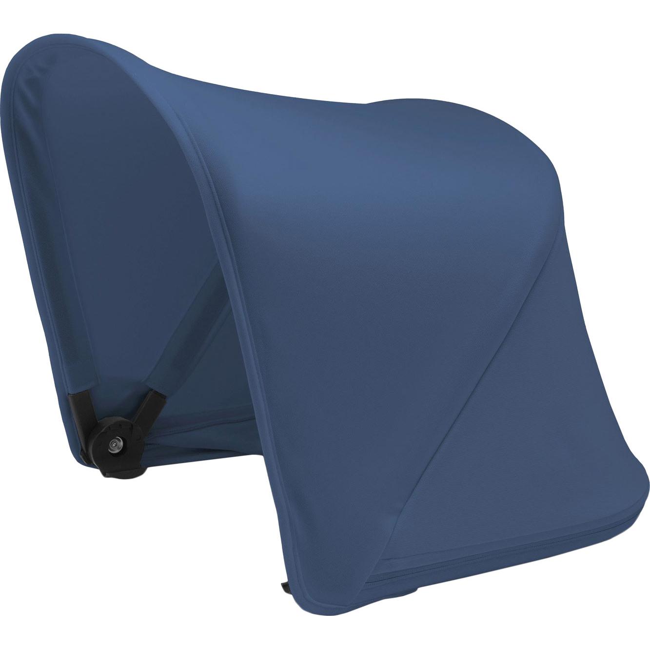Купить Капюшон для коляски Bugaboo Fox Sky Blue, Китай, всесезонная, Детские коляски, автокресла и аксессуары