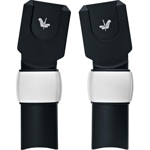 Купить Адаптер Bugaboo для автокресла Maxi Cosi к коляске Fox Buffalo, Китай, всесезонная, Детские коляски, автокресла и аксессуары