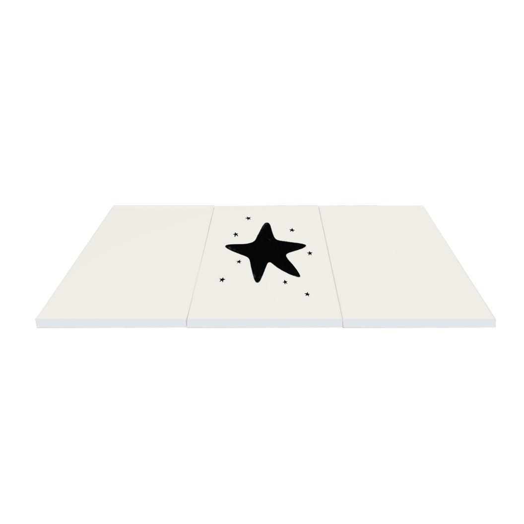 Мат Ggumbi игровая зона Folder Big Star 140х300х4