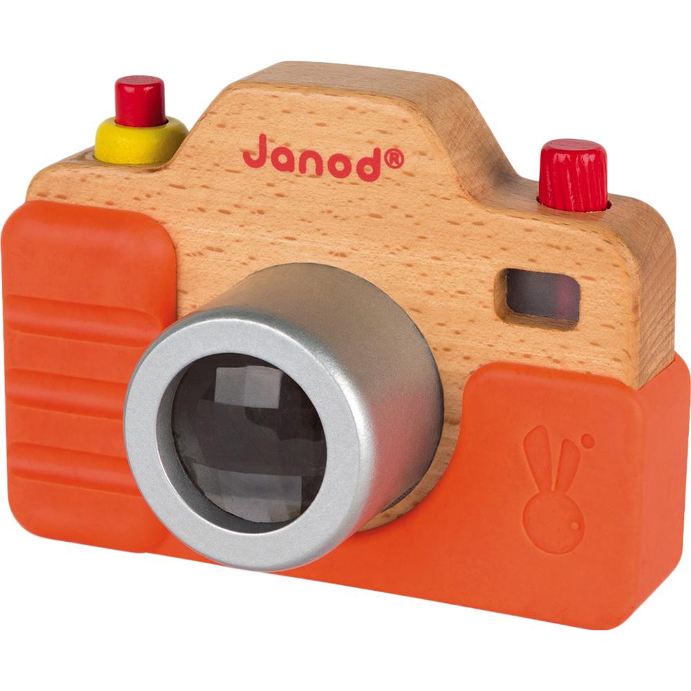 Игрушка Janod Фотокамера фото