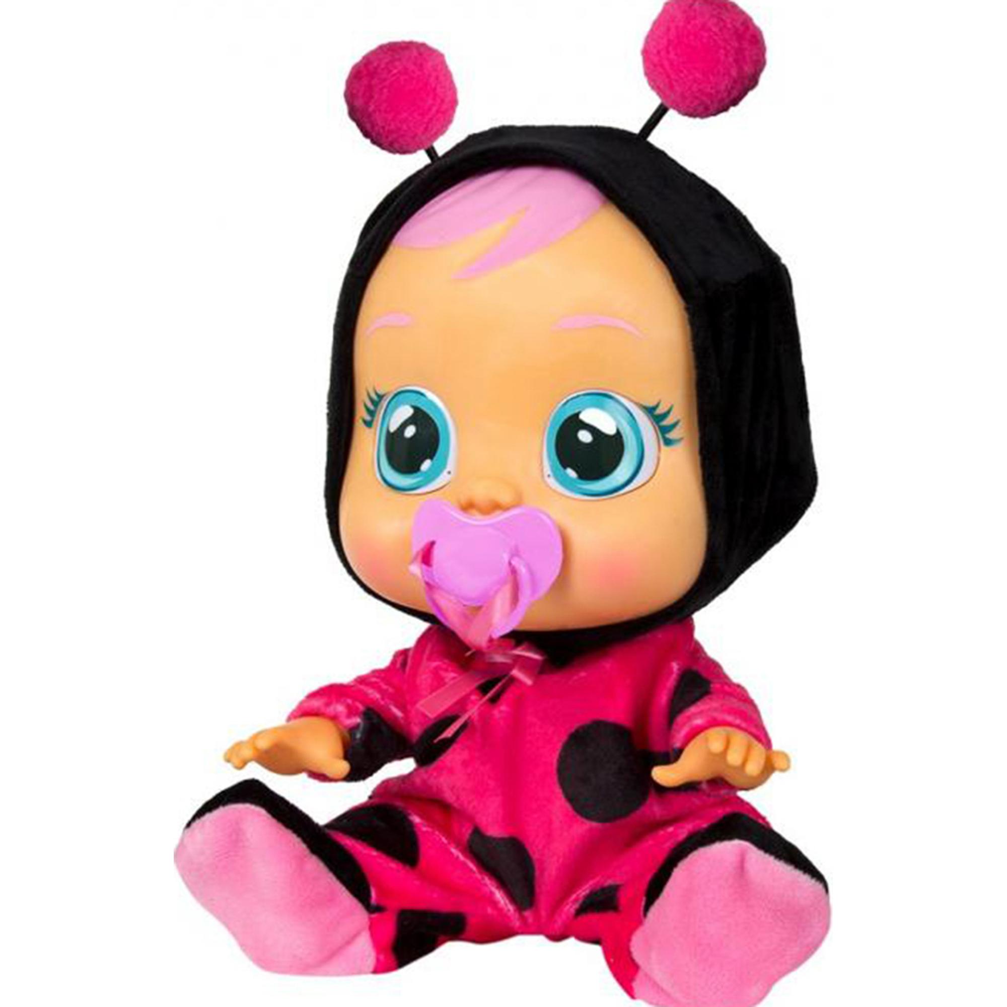 Кукла Imc Toys Ladybug 31 см