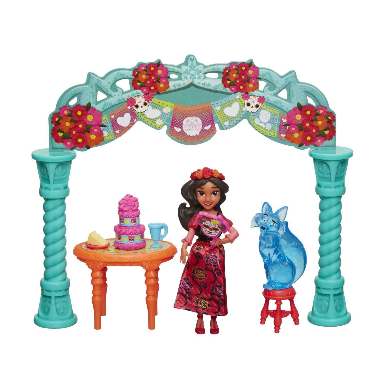 Набор игровой Hasbro Princess Вечеринка Елены (C0383EU4)