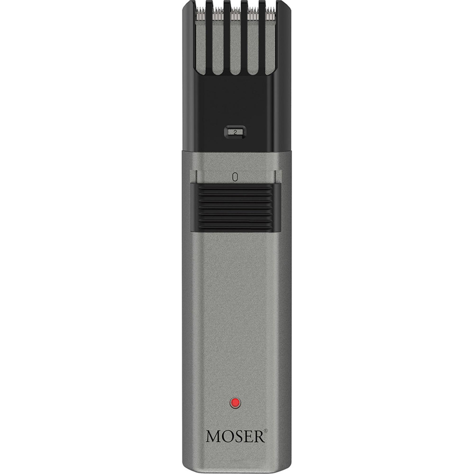 Триммер Moser Classic A 1040.0460 триммер для стрижки усов и бороды remington mb 320 c