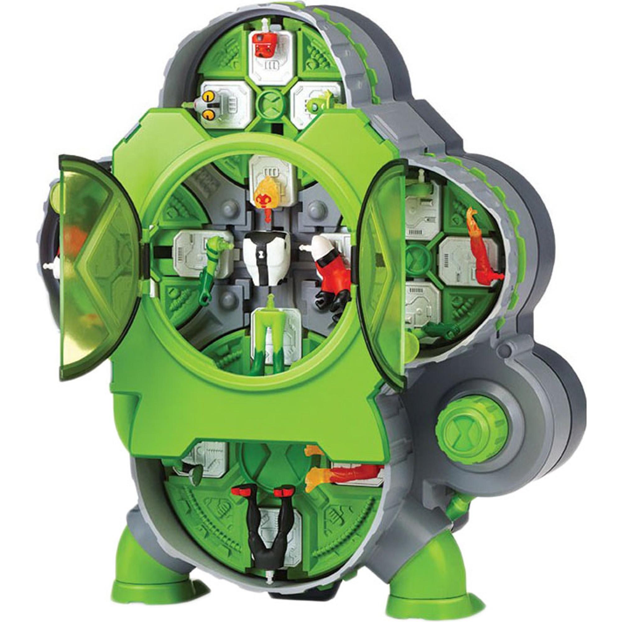 Игровой набор Playmobil Камера создания пришельцев