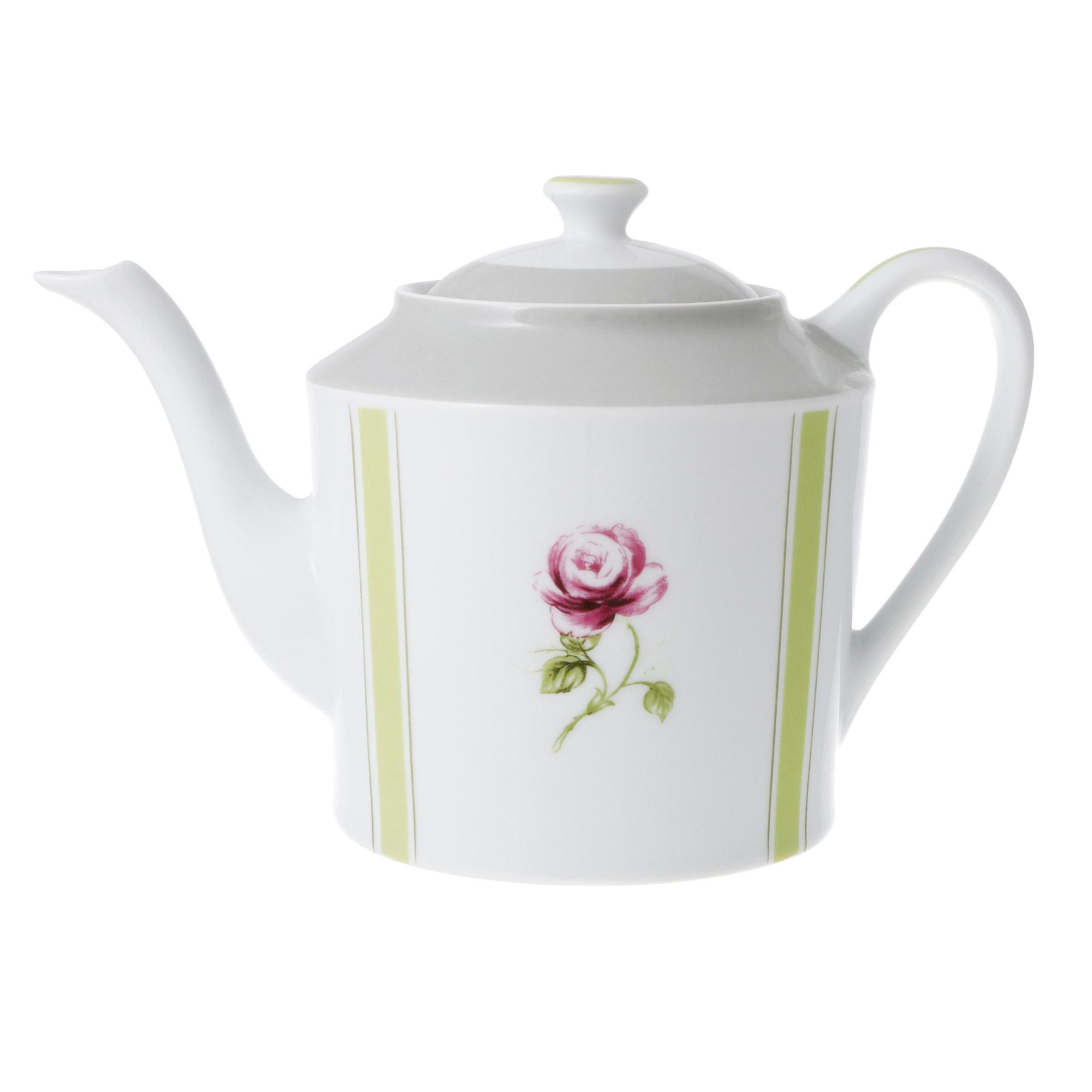 Чайник Yves de la Rosiere Cocooning 1,2 л тарелка плоская yves de la rosiere cocooning 27 см