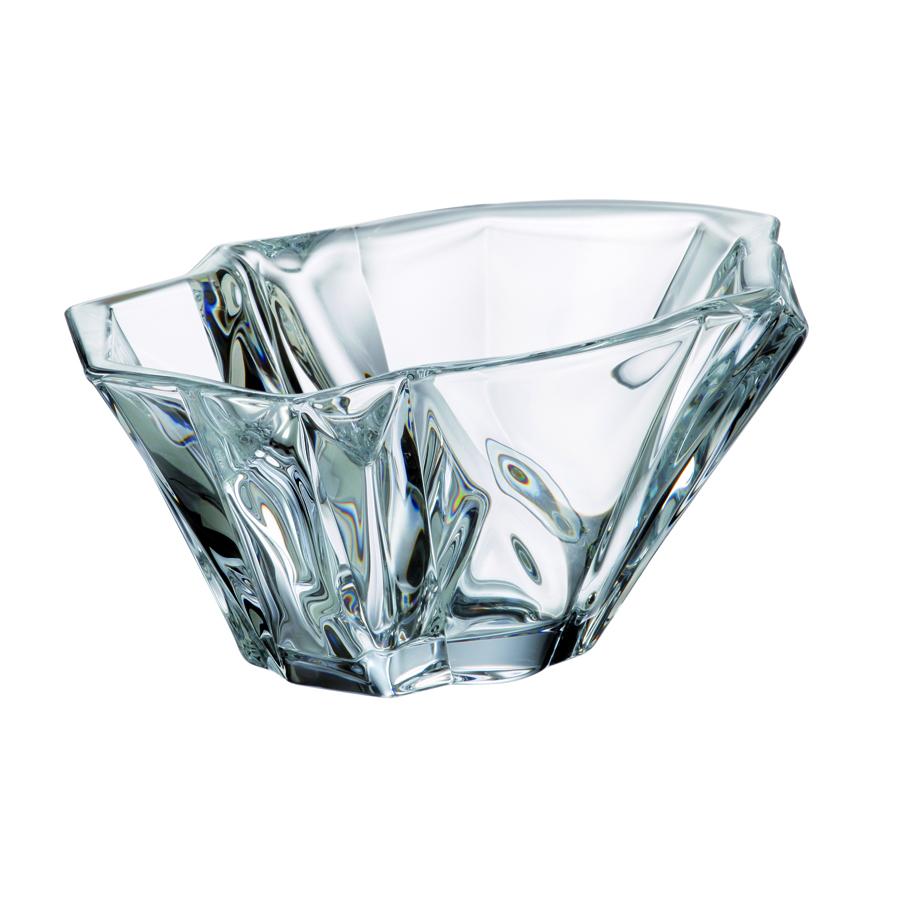 Салатник Crystalite Bohemia Энигма 21 см салатник 21 см crystalite bohemia