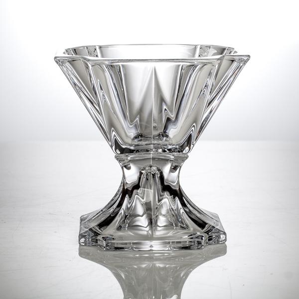 Салатник Crystalite Bohemia Метрополитен 21,5 см салатник 21 см crystalite bohemia