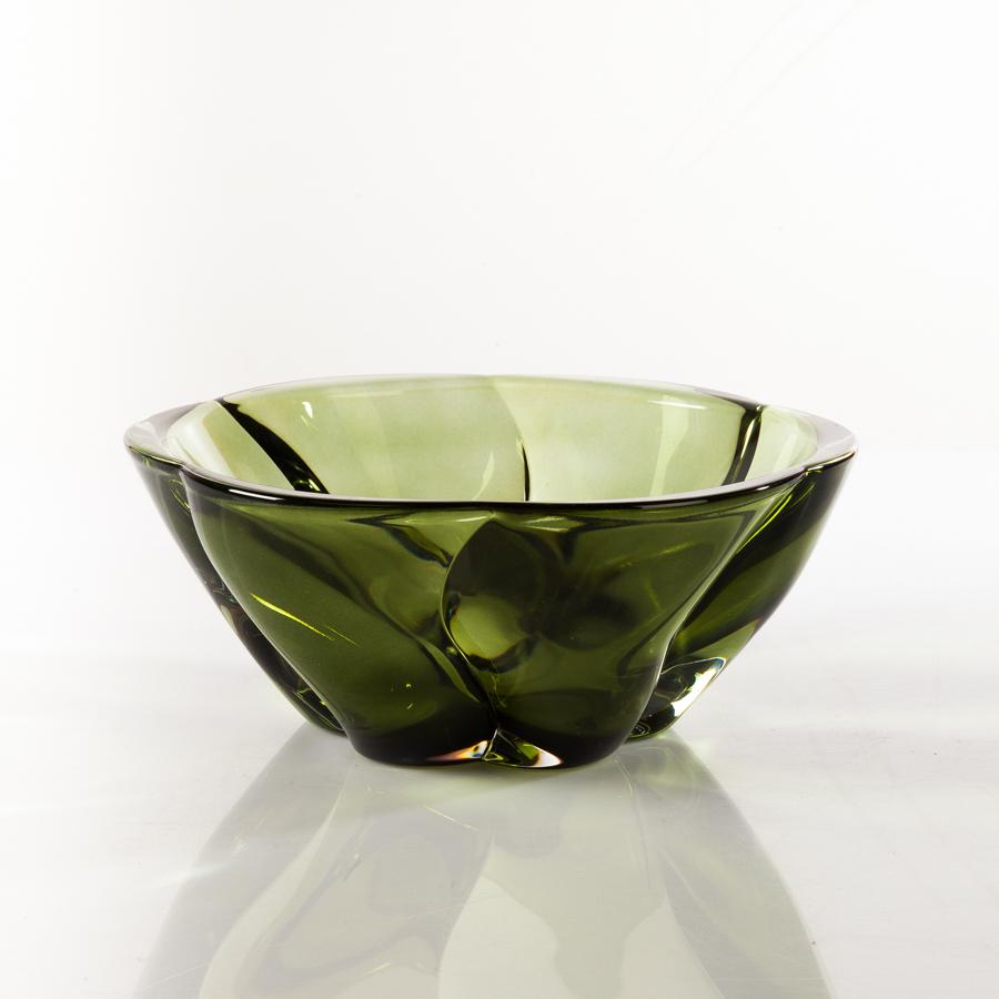 Салатник Crystalite Bohemia Барлей 28 см