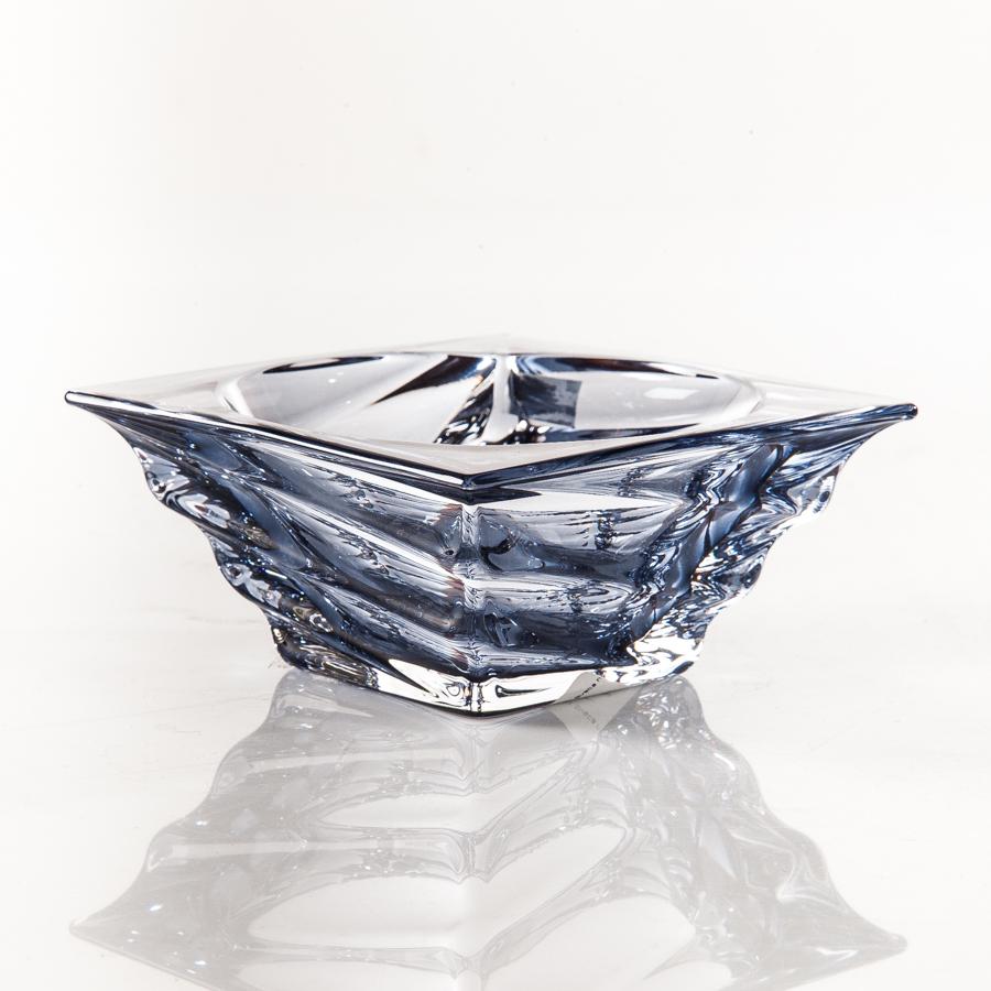 Салатник Crystalite Bohemia Касабланка 11,5 см
