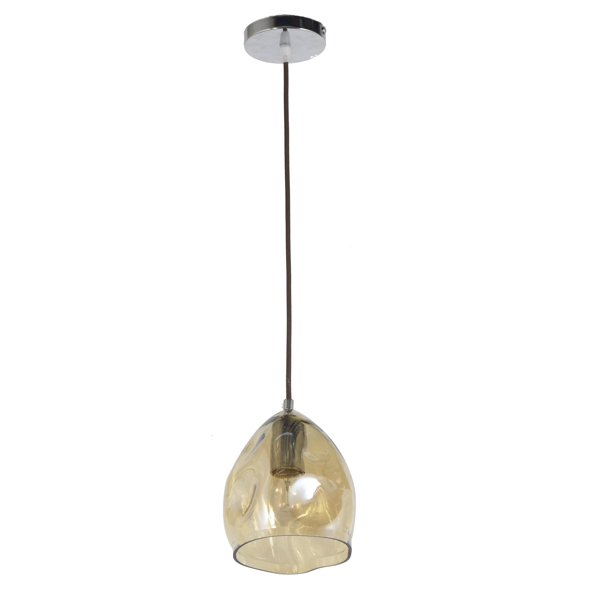 Подвесной светильник Arti Lampadari Olio E 1.3.P1 BR светильник arti lampadari tempo e 1 3 p1 br tempo