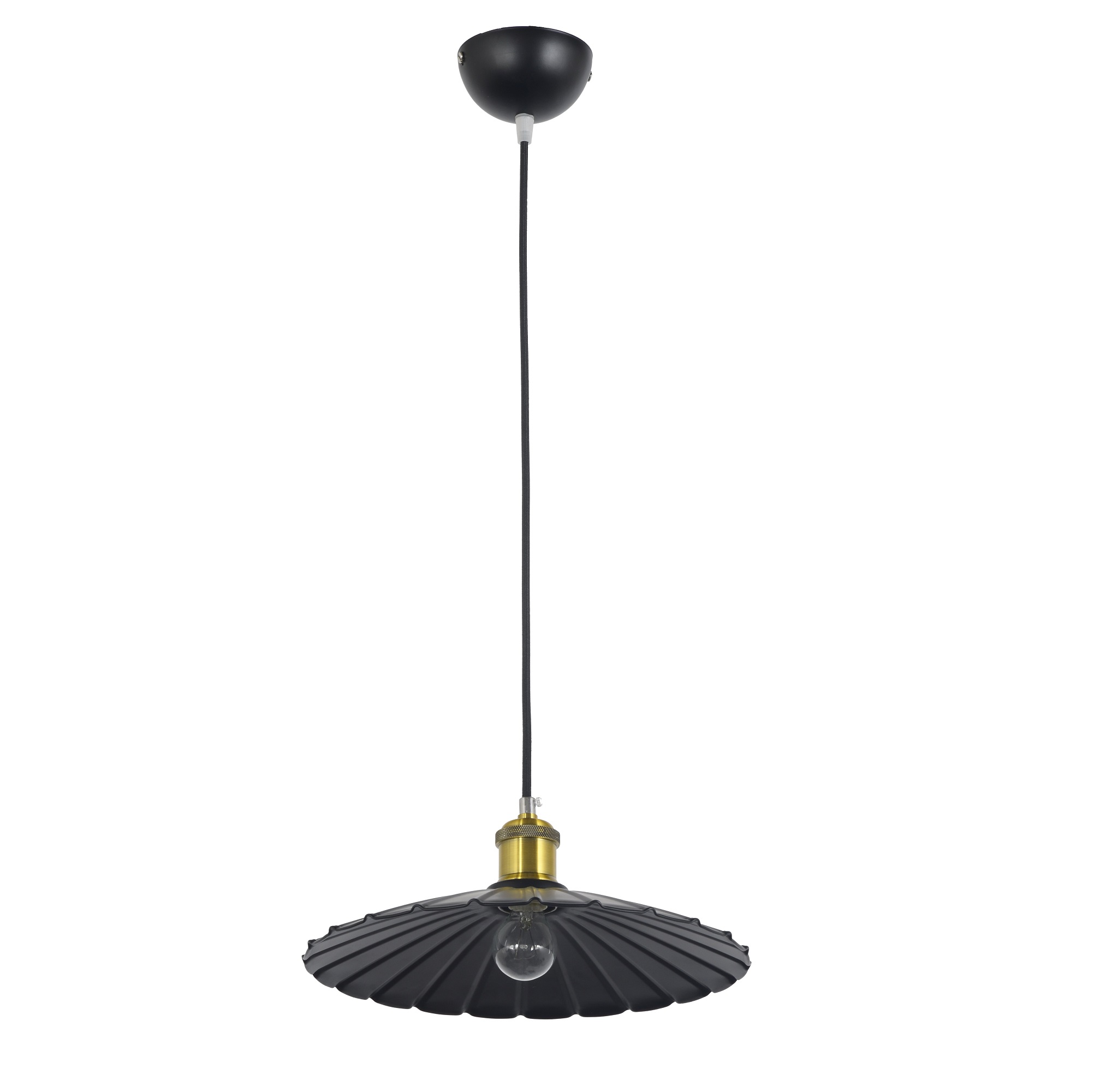 Подвесной светильник Arti Lampadari Marco E 1.3.P3 B