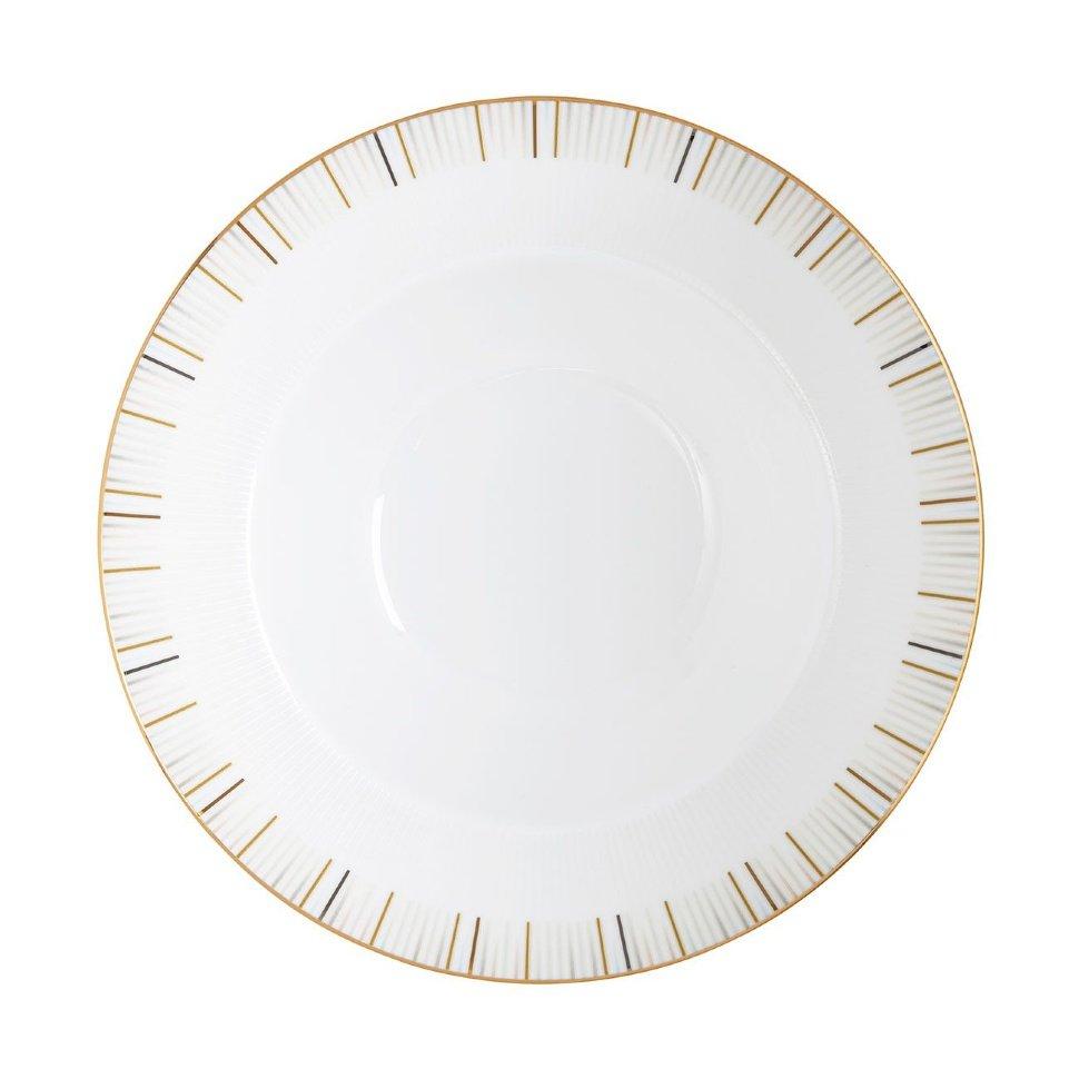 Фото - Набор суповых тарелок Hankook/Prouna Люминес 23 см 6 шт набор салатников hankook prouna эпл би 14 см 6 шт