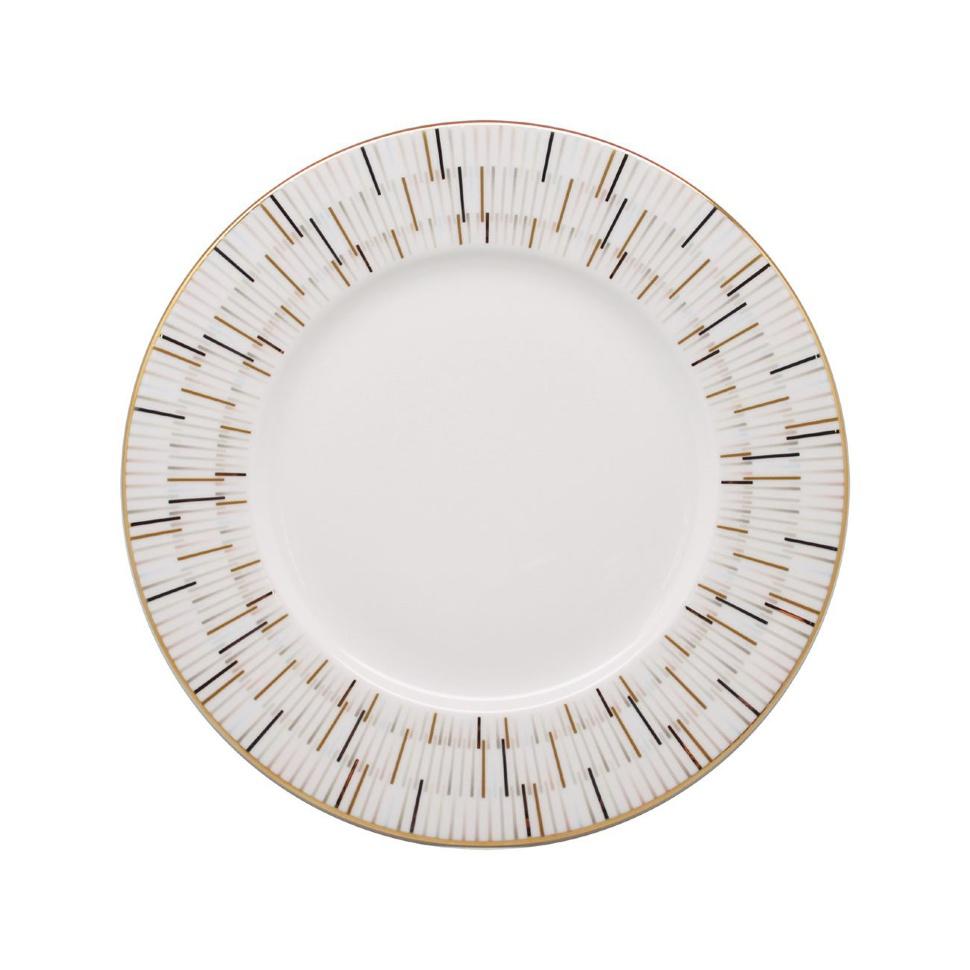 Фото - Набор тарелок Hankook/Prouna Люминес 22 см 6 шт набор суповых тарелок hankook prouna эпл би 23 см 6 шт