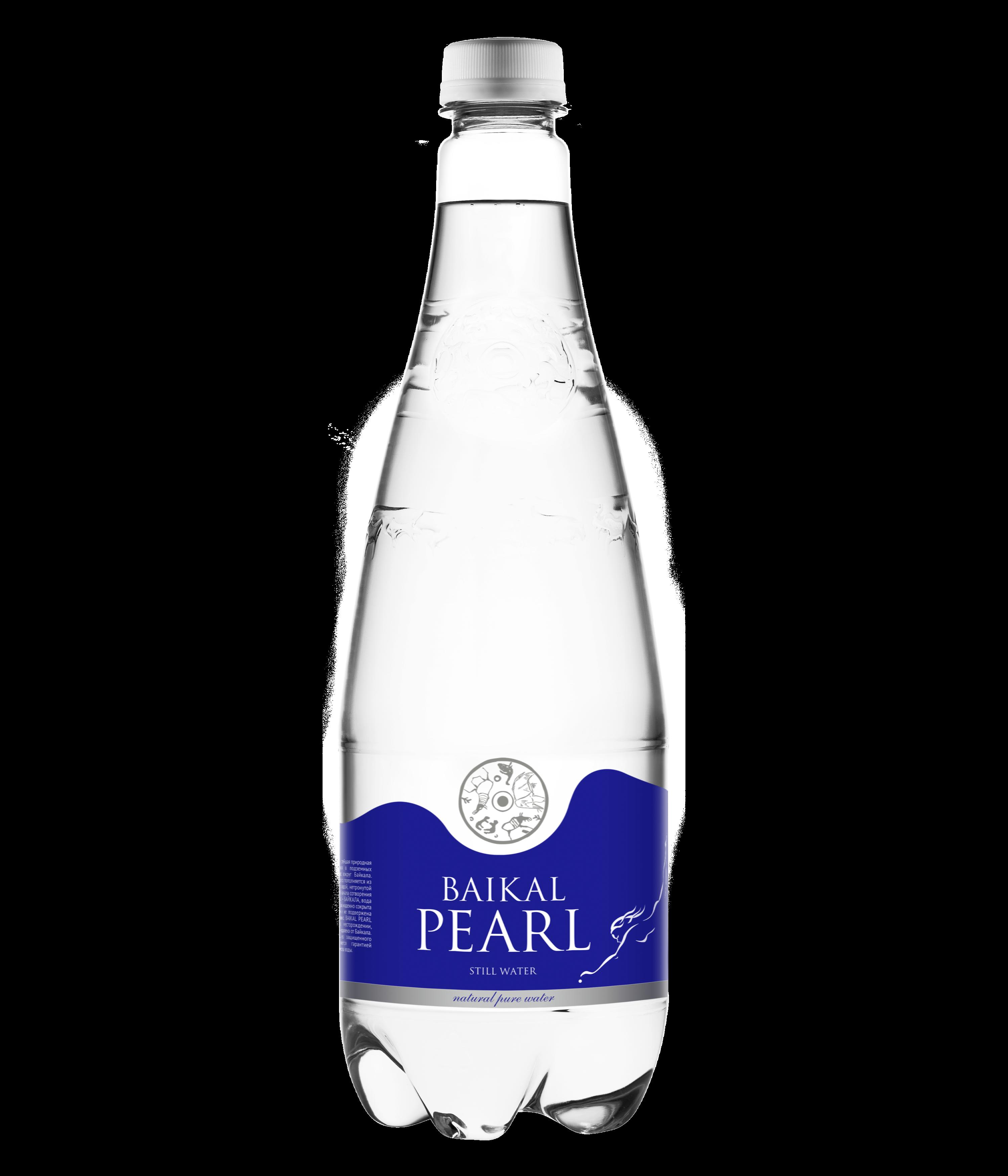 Вода питьевая Baikal Pearl негазированная 1 л недорого