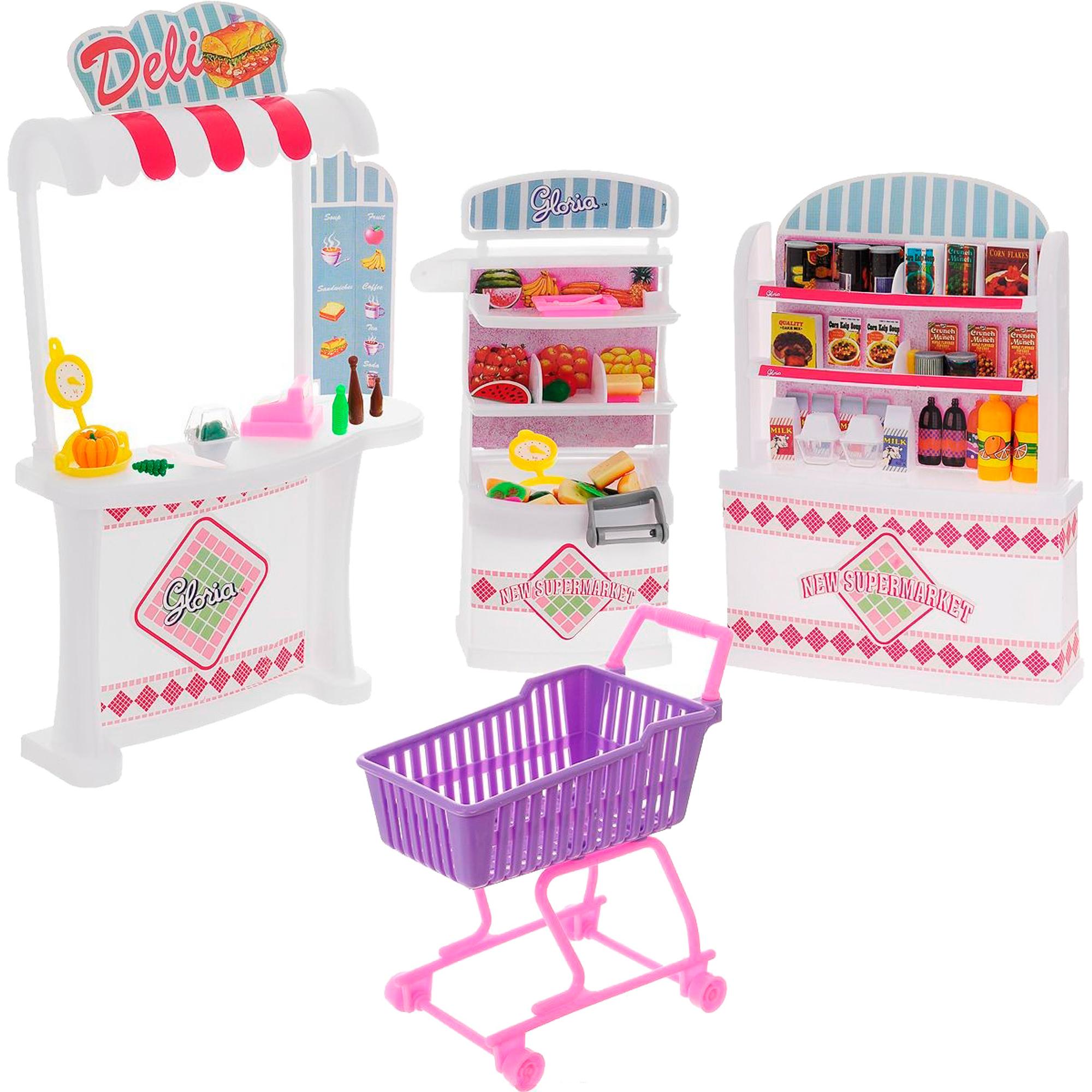 Набор мебели Gloria Супермаркет