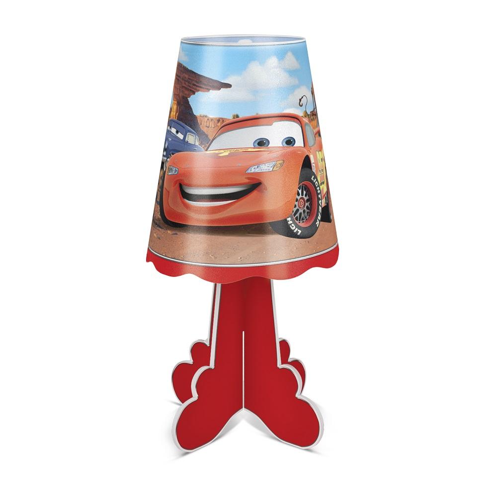 Ночник настольный ФОТОН  Disney/Pixar Тачки.