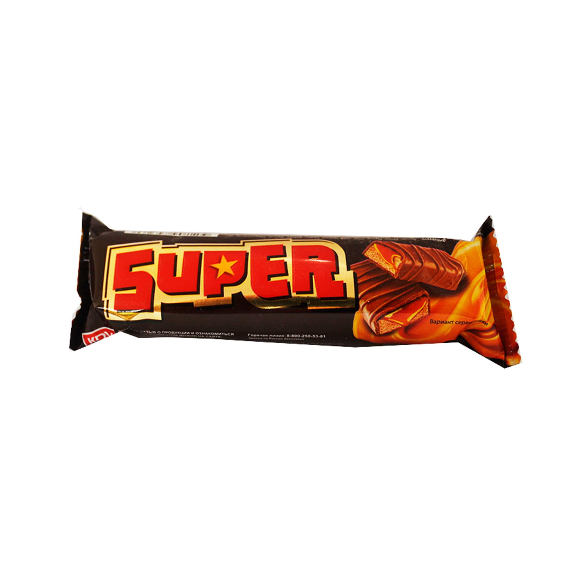 Батончик Super 40г