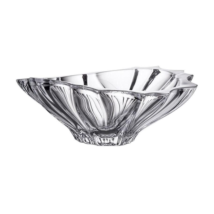 Салатник Aurum-Crystal .o. Plantica 33 см