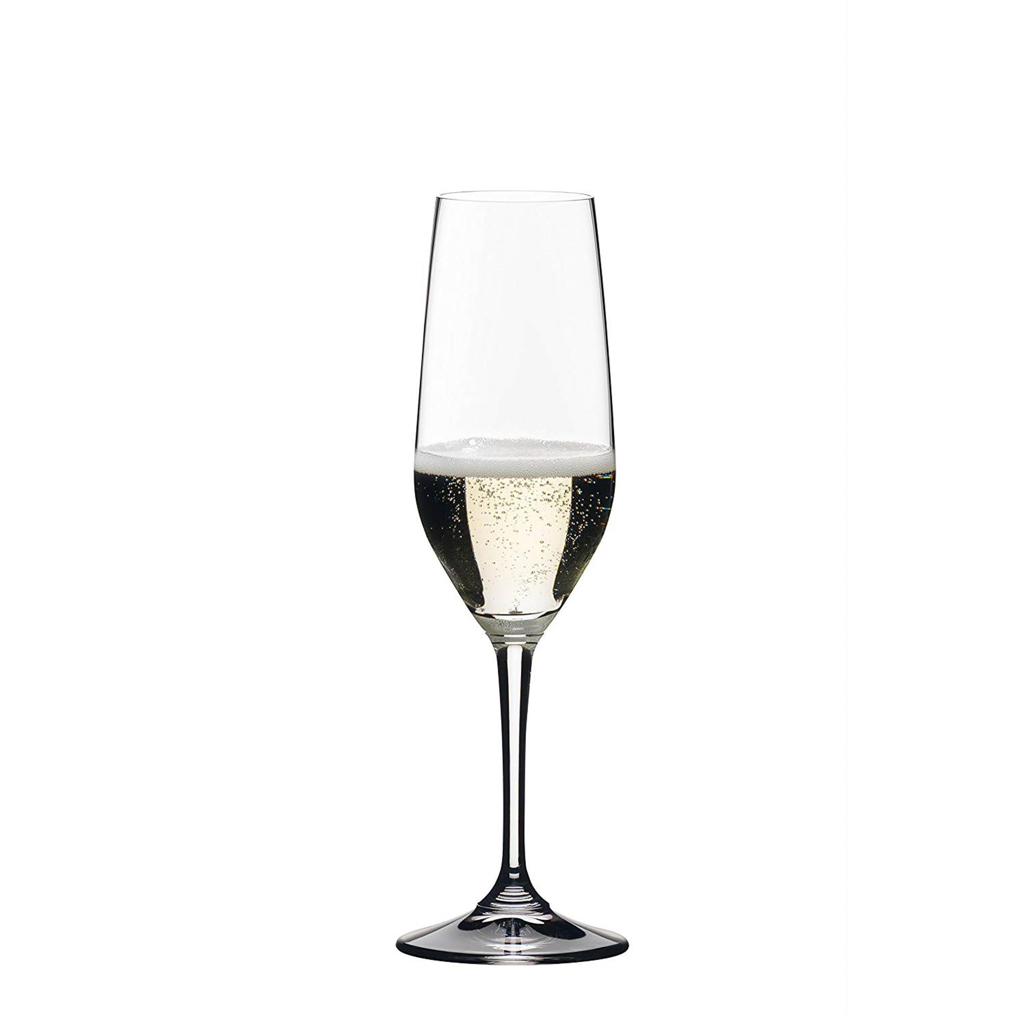 Набор фужеров Riedel vivant champagne 290 мл 4 шт