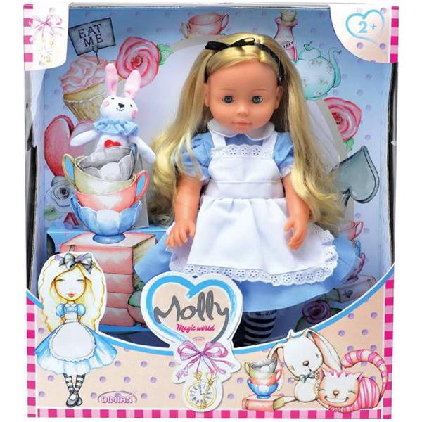 Кукла Dimian Bambina Bebe 40 см куклы и одежда для кукол dimian кукла пупс bambina bebe 42 см