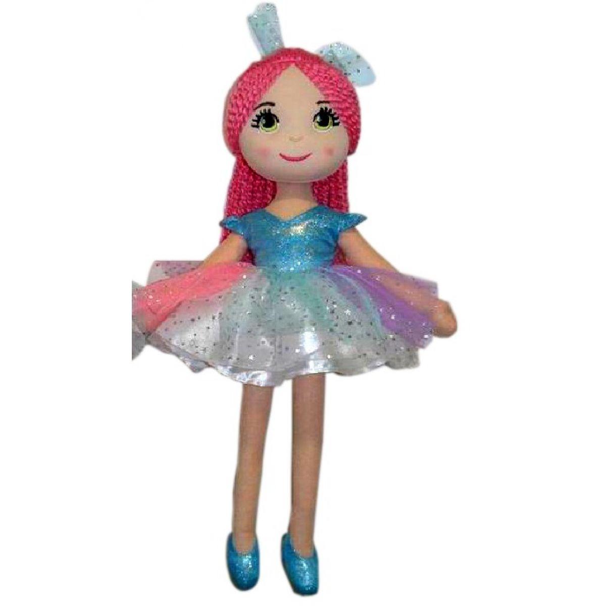 Купить Кукла Abtoys балерина в голубой пачке 40 см, Китай, Куклы и пупсы