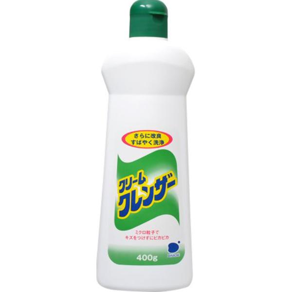 Чистящее средство универсальное FUNS Для кухни, ванны и туалета с микрочастицами 400 г фото