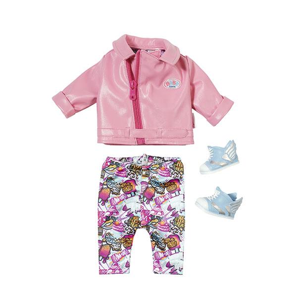 Набор одежды Zapf Baby born Набор для скутериста