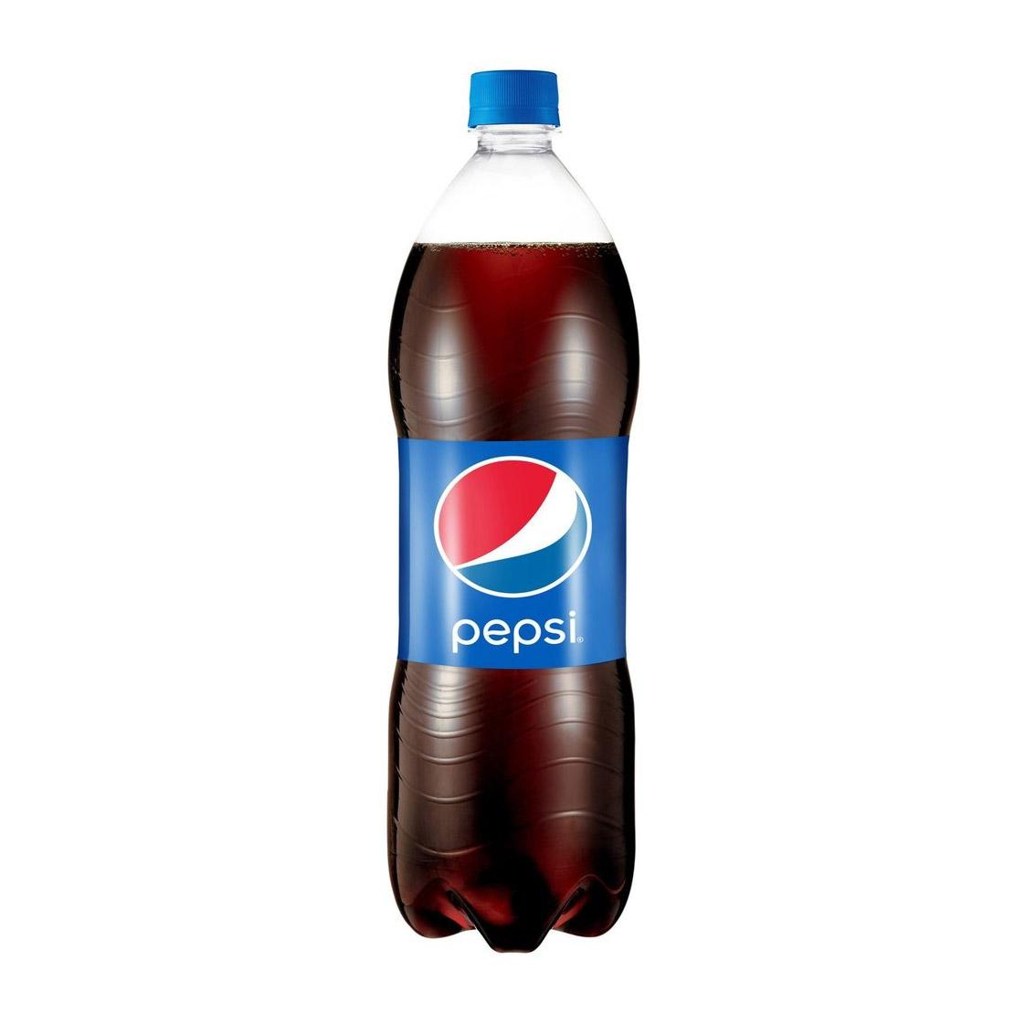 Напиток газированный Pepsi 1,5 л
