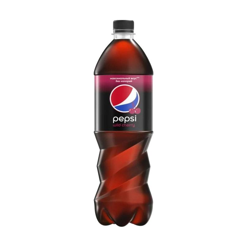 Напиток Pepsi Wild Cherry 1,5 л
