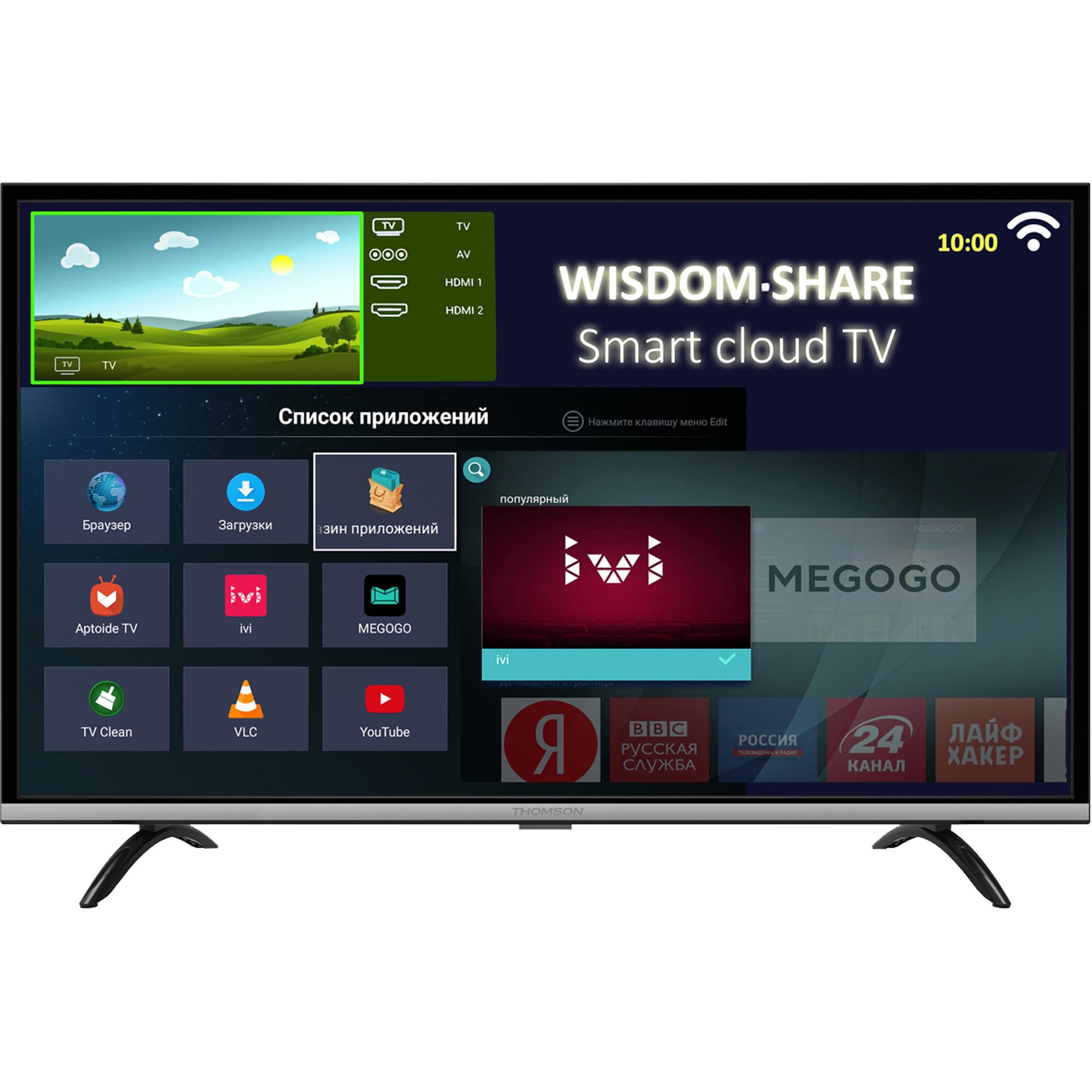 Телевизор Thomson T32RTL5140