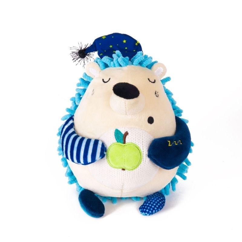 Фото - Мягкая игрушка Gulliver Ежик Соня, 15 см мягкая игрушка gulliver пушистый хвостик лисичка 30 см