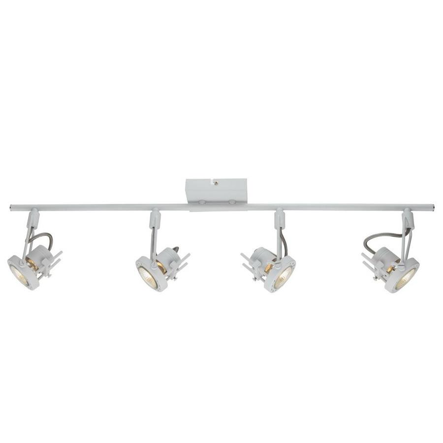 Светильник потолочный Artelamp A4301PL-4WH спот artelamp a9268pl 4wh
