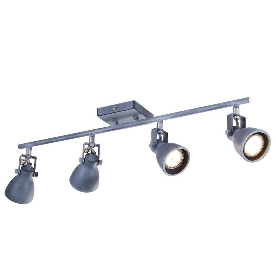 Светильник потолочный Artelamp A9189PL-4GY