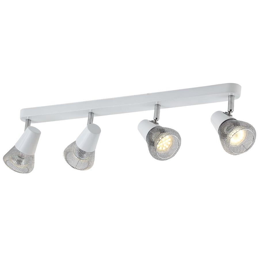 Светильник потолочный Artelamp A9268PL-4WH спот artelamp a9268pl 4wh