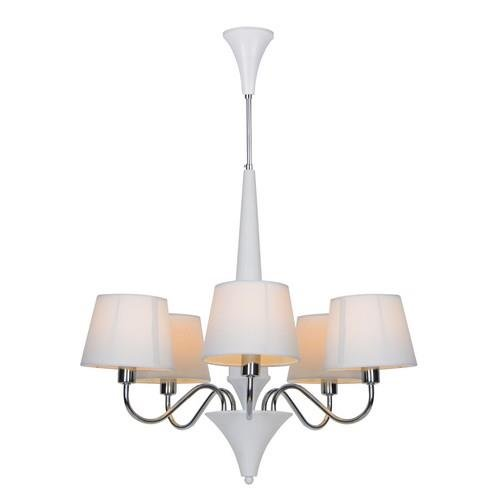 Светильник Arte Lamp  A1528LM-5WH