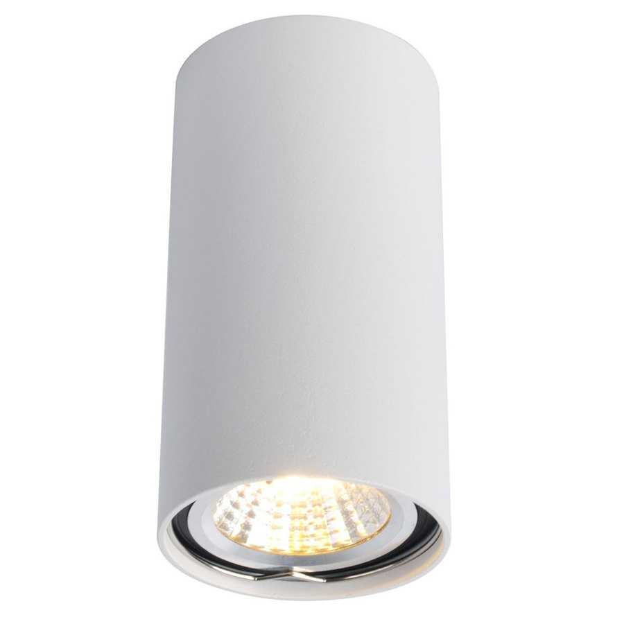 Светильник потолочный Artelamp A1516PL-1WH светильник потолочный artelamp a2321pl 1wh