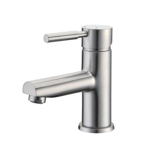 Купить Смеситель Wasserkraft для раковины Wern 4203, смеситель, Германия, хром