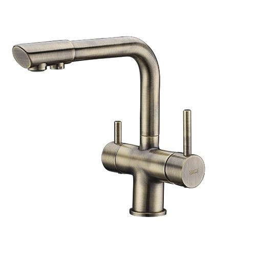 Смеситель Wasserkraft для кухни под фильтр A8037