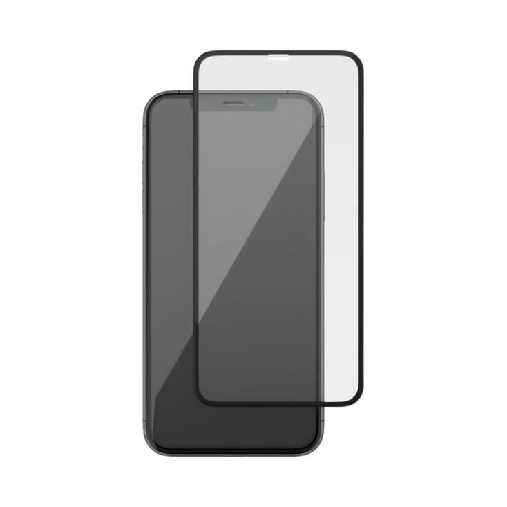 Фото - Защитное стекло uBear 3D Full Screen Premium Glass для Apple iPhone XS, черная рамка защитное стекло