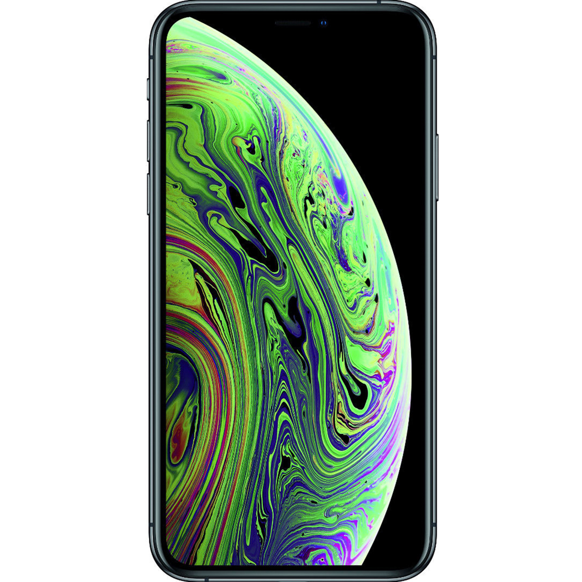 фото Смартфон apple iphone xs 64gb space gray