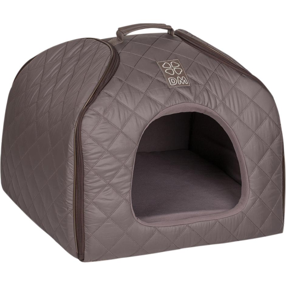 Дом-трансформер для собак DOGMODA Элит 48x49x40 см.