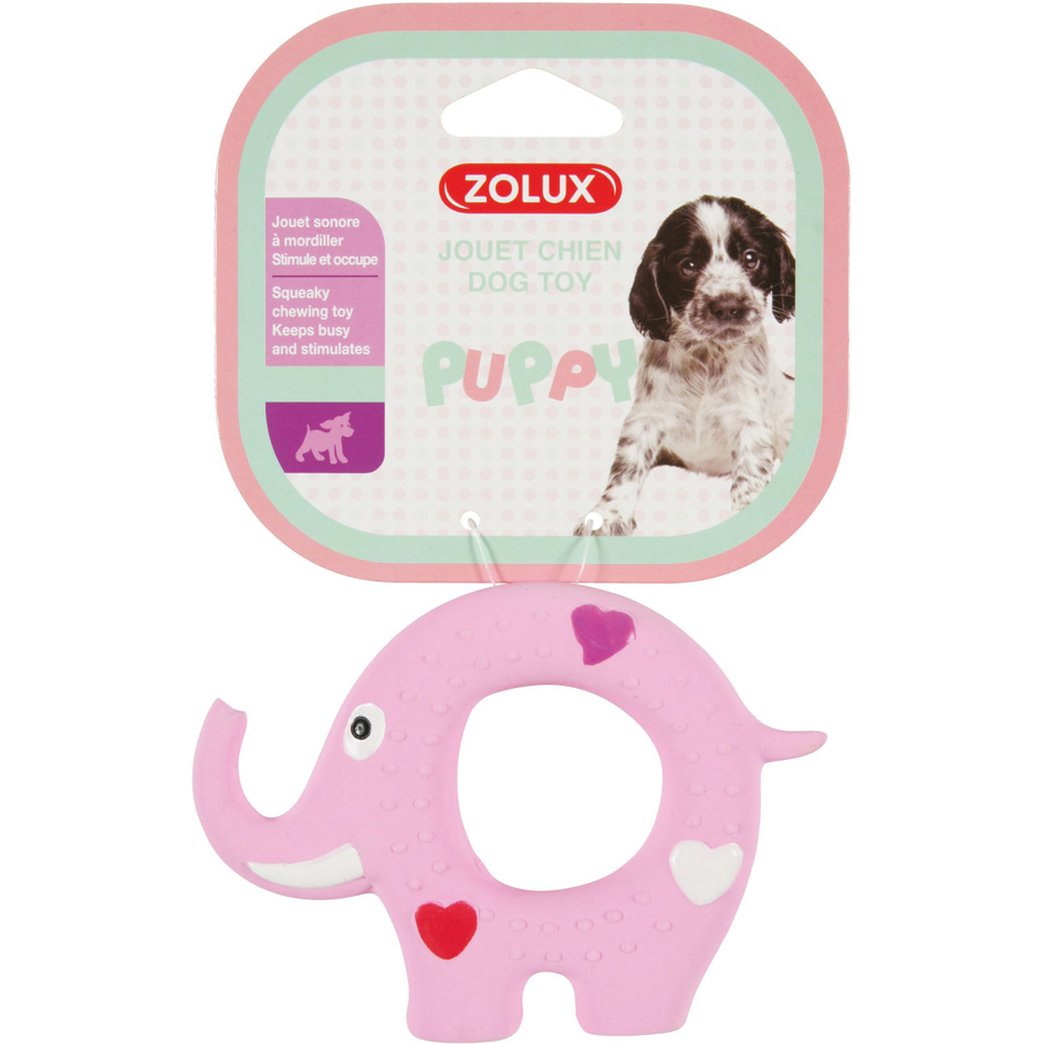 Игрушка для собак ZOLUX Слоник.