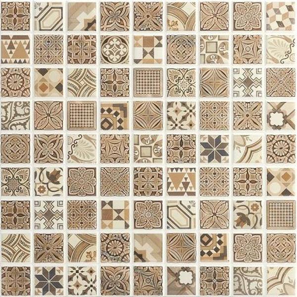 Плитка Ribesalbes Provence СП689 1631 Crema 30х30 см