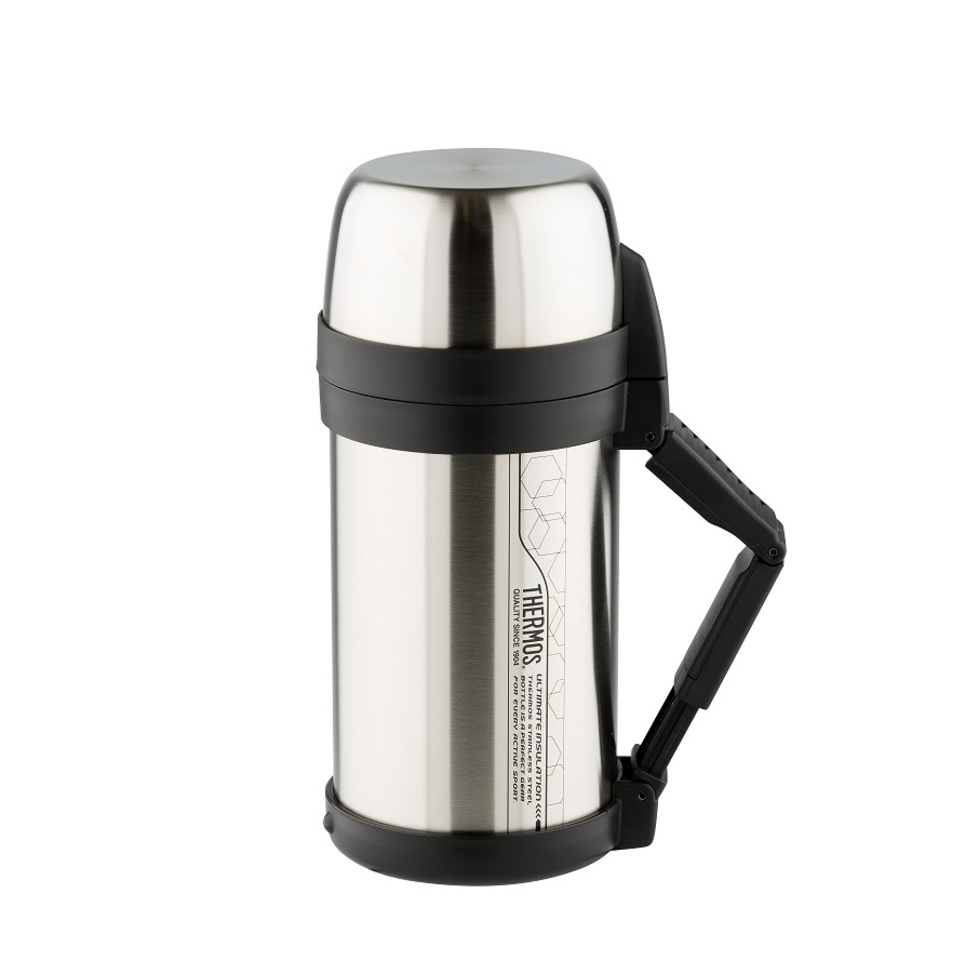 Термос Thermos fdh stainless steel vacuum flask 1.65л
