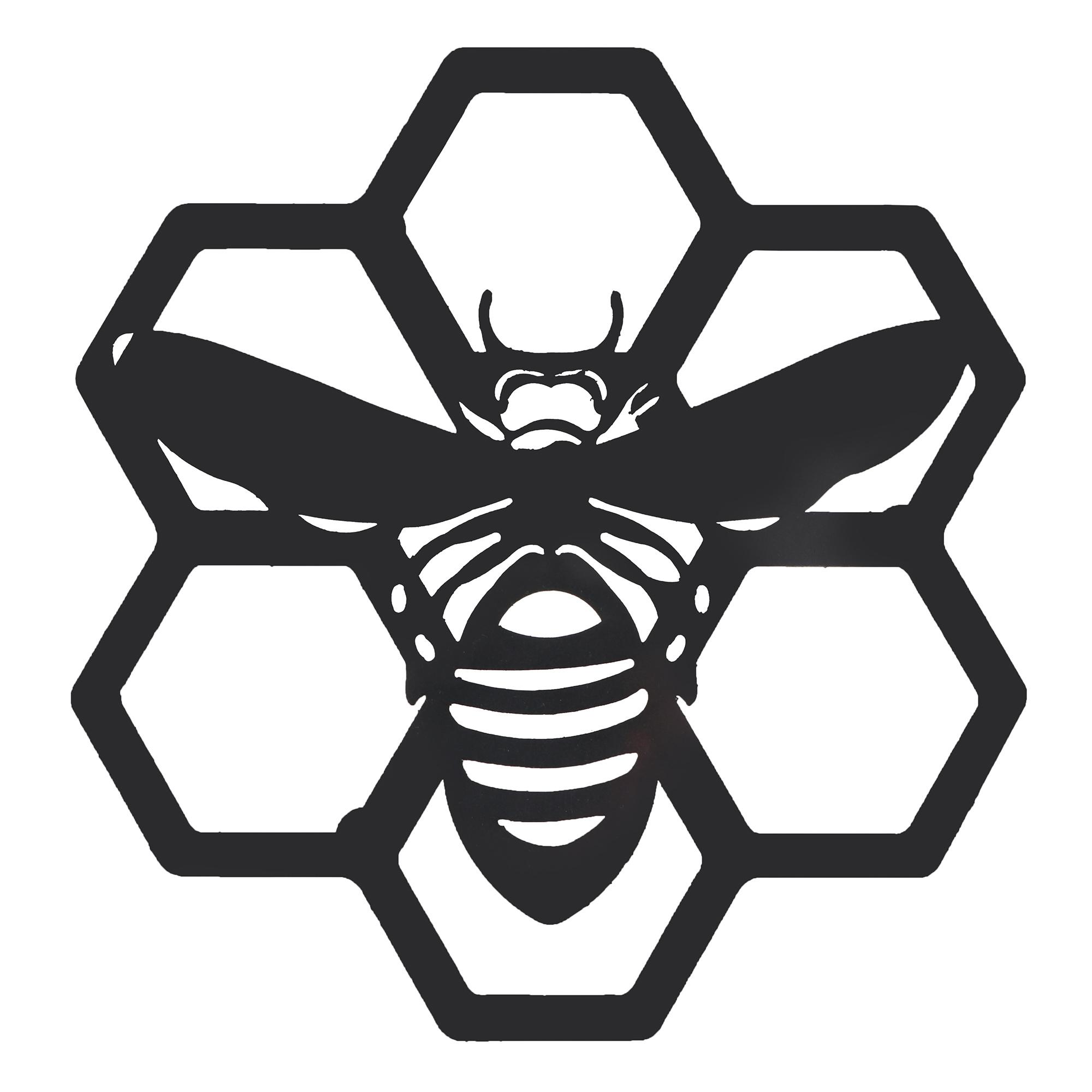 Подставка Gala Пчела под горячее подставка под горячее gipfel 0335 20 3х20х0 7см