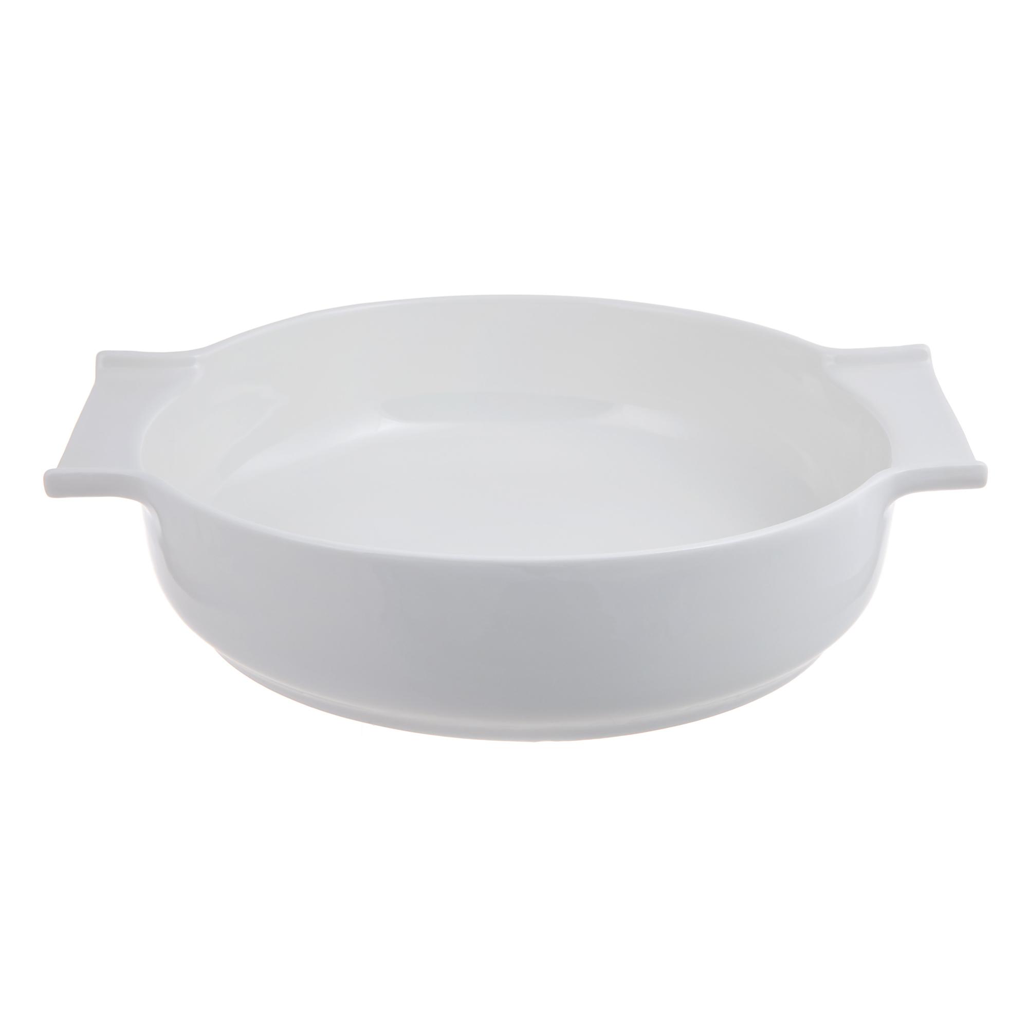 Купить Форма для запекания Andy Chef Wilmax 30.5х26х7 см в подарочной упаковке, Китай, фарфор