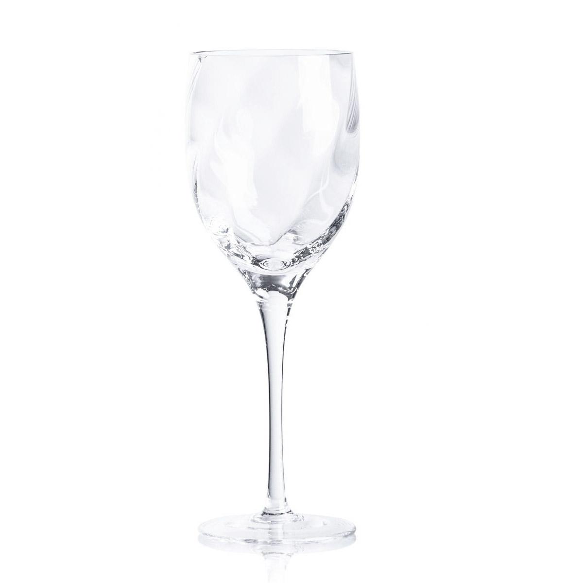 Набор бокалов Krosno Романтика для вина 0,32 л фото