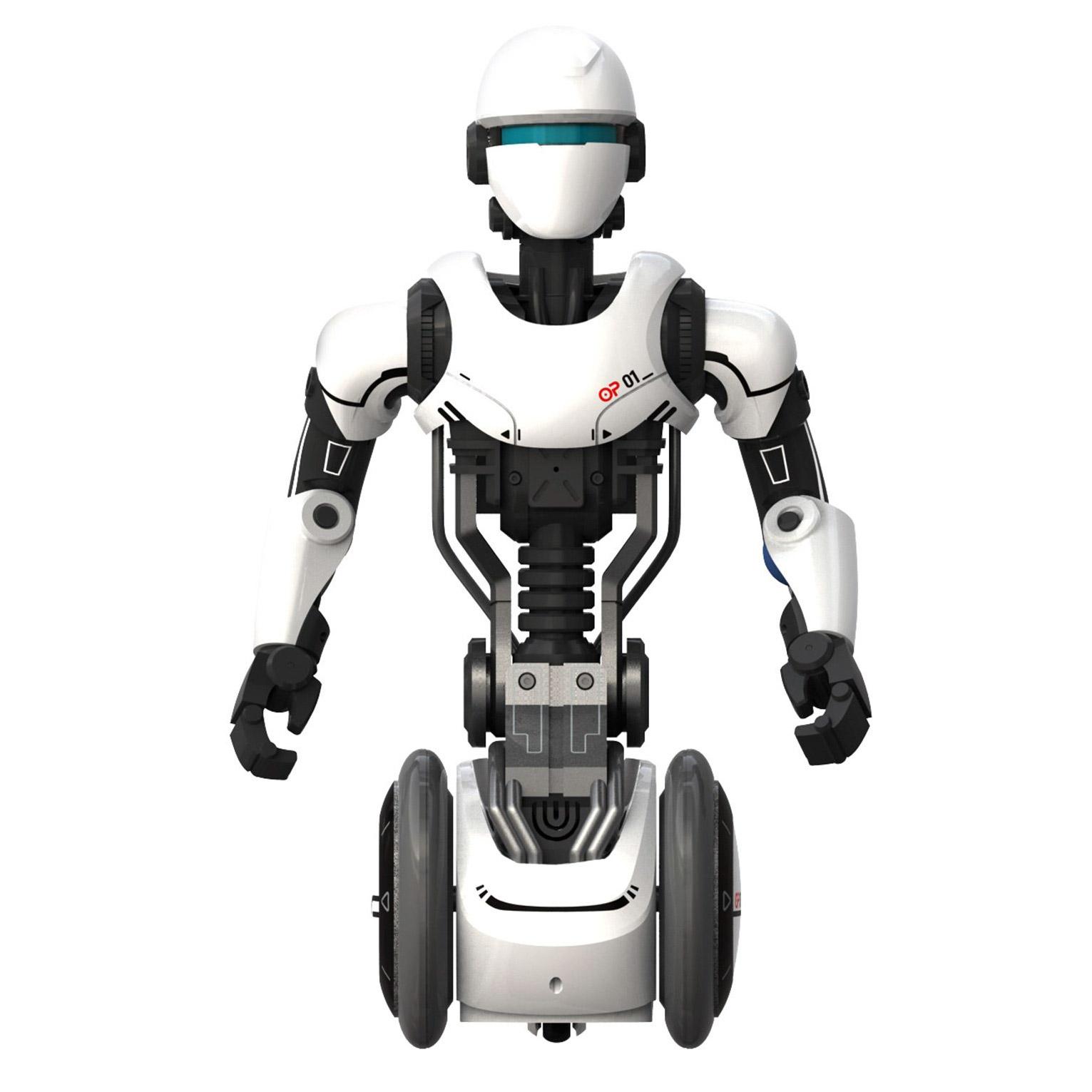 Робот Silverlit O.P.ONE