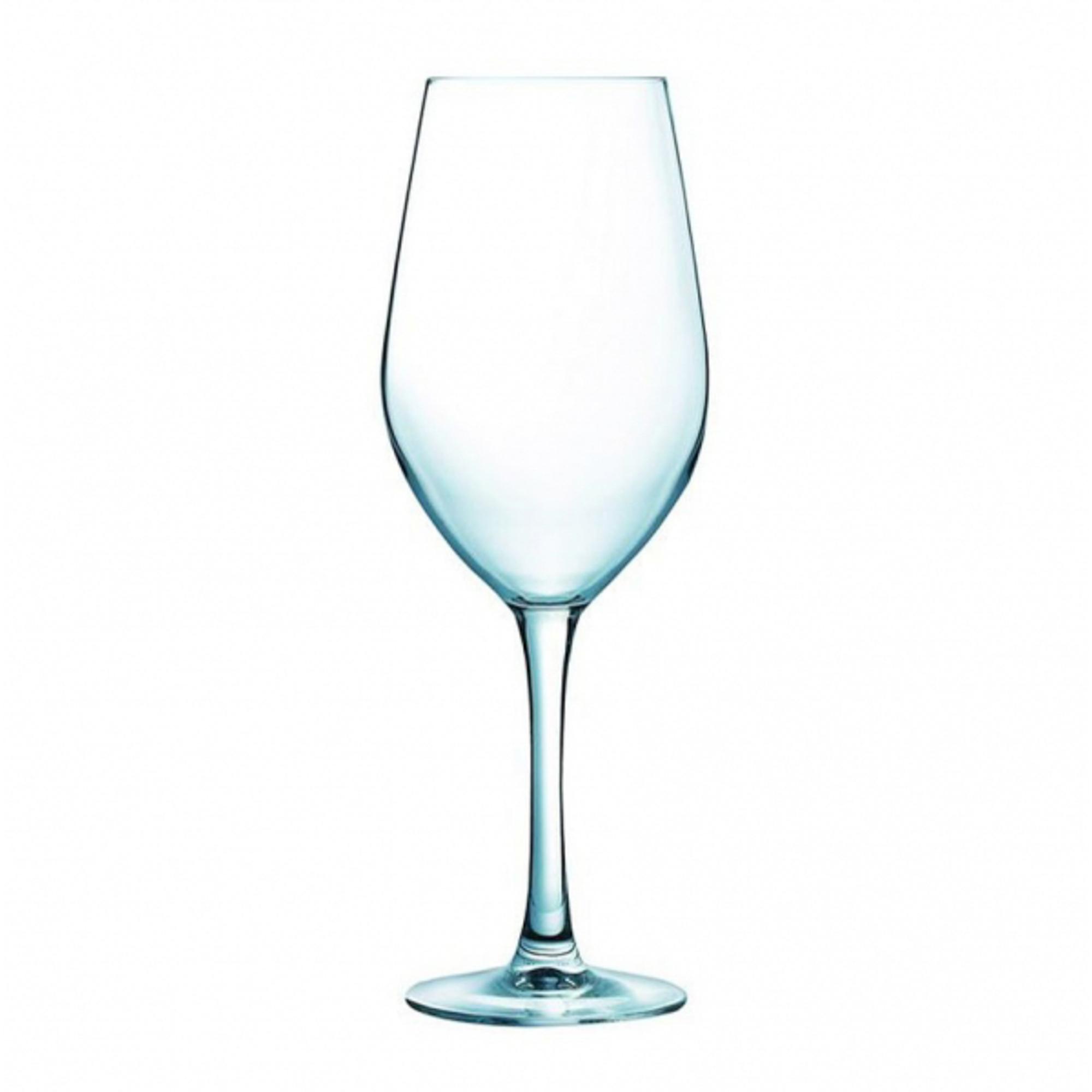 Фото - Набор бокалов для вина Luminarc селест 580мл 6шт набор бокалов для вина luminarc версаль 6шт 275мл g1509