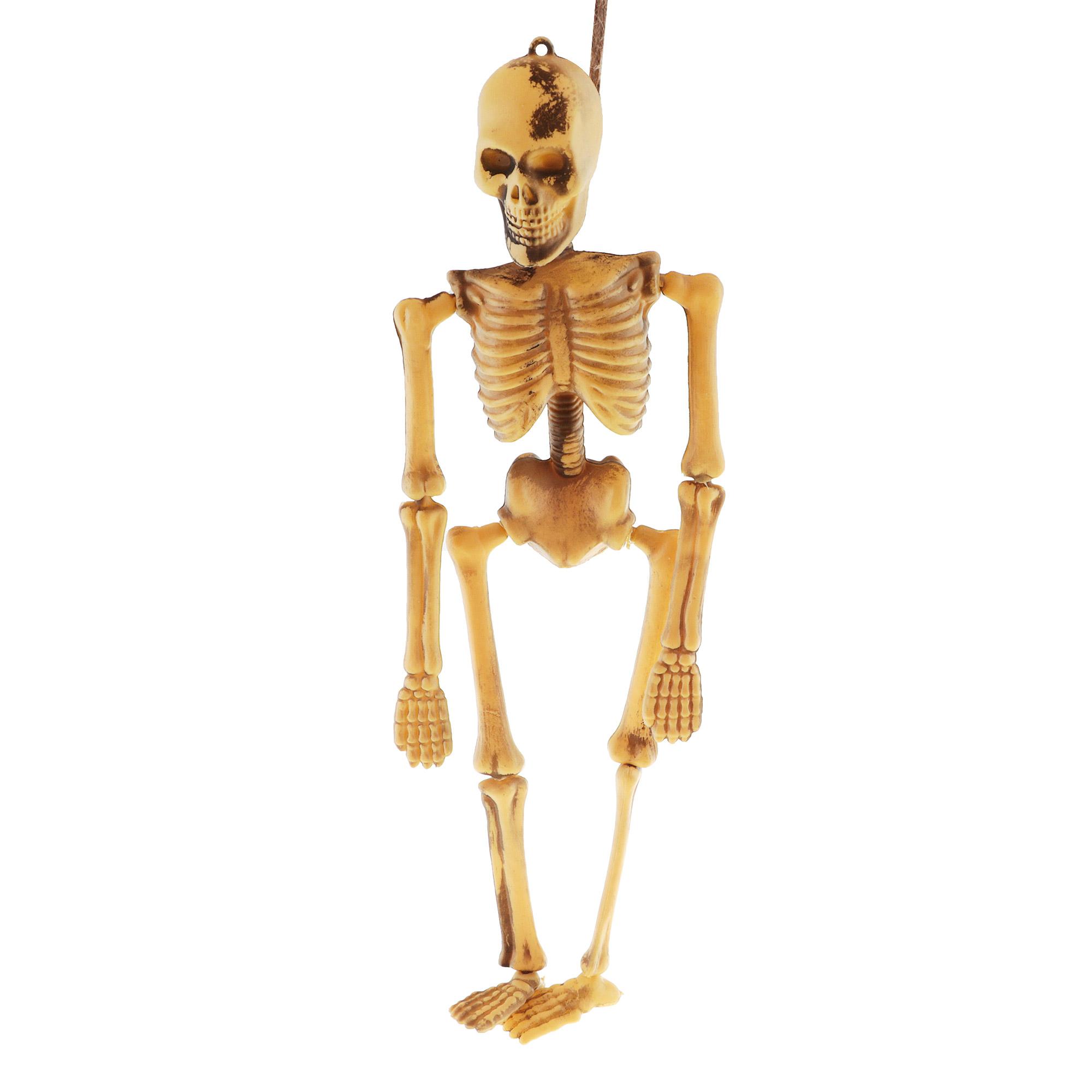 Украшение скелет Кубера
